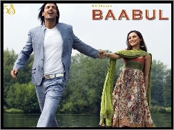 Baabul, Bollywood, John, Rani, Film